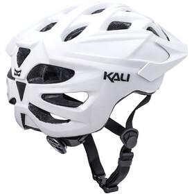 Kali Chakra Mono SLD Helmet glossy white